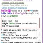 دانلود Longman Dictionary of Contemporary English 5th دیکشنری لانگمن + دیتابیس و تلفظ موبایل نرم افزار اندروید