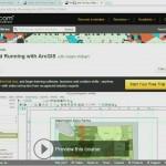 دانلود Lynda Up and Running with QGIS آموزش کیو جی آی اس، نرم افزار سیستم اطلاعات جغرافیایی آموزش نرم افزارهای مهندسی مالتی مدیا