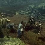 دانلود بازی The Lord of the Rings War in the North برای PC اکشن بازی بازی کامپیوتر نقش آفرینی