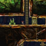 دانلود بازی Braid برای PC اکشن بازی بازی کامپیوتر فکری