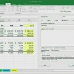 دانلود Lynda Excel 2016 Essential Training  آموزش اکسل ۲۰۱۶ آموزش آفیس مالتی مدیا