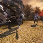 دانلود بازی Chivalry Medieval Warfare برای PC اکشن بازی بازی کامپیوتر