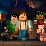 دانلود بازی Minecraft Story Mode برای PC بازی بازی کامپیوتر ماجرایی