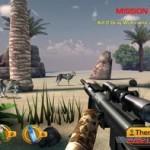 دانلودWild Hunter 3D v1.0.5.شکارچی وحشی اندروید + تریلر اکشن بازی اندروید شبیه سازی موبایل نقش آفرینی