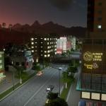 دانلود بازی Cities Skylines After Dark برای PC بازی بازی کامپیوتر شبیه سازی