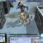 دانلود بازی StrongHold: The Legends برای PC استراتژیک بازی بازی کامپیوتر