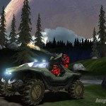 دانلود بازی Halo Combat Evolved برای PC اکشن بازی بازی کامپیوتر ماجرایی
