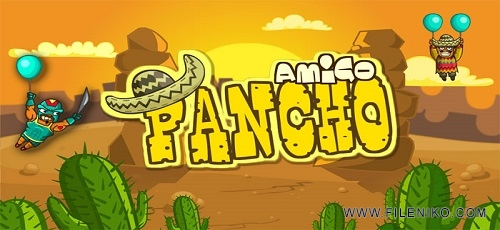 Amigo-Pancho