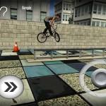 دانلود BMX Streets 1.01 – بازی دوچرخه سواری BMX اندروید + دیتا بازی اندروید سرگرمی موبایل ورزشی