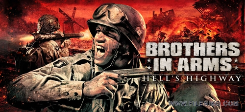 Brothers-in-Arms-Hell's-Highway