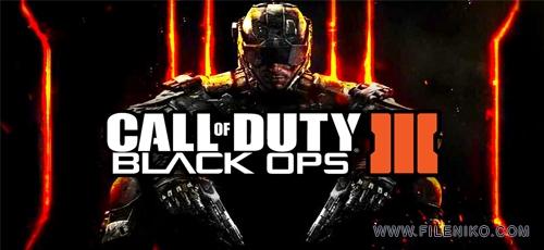 دانلود بازی Call of Duty: Black Ops 3 برای PC