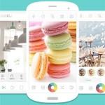 دانلود Candy Camera for Selfie 5.02  برنامه دوربین اندروید موبایل نرم افزار اندروید