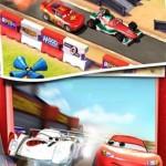 دانلود Cars: Fast as Lightning 1.3.4d – بازی ماشین ها اندروید + مود + دیتا بازی اندروید ماشین سواری موبایل