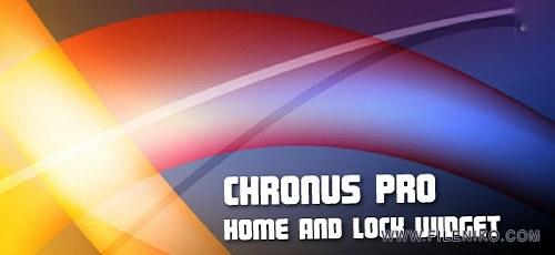 Chronus-Pro-Home-and-Lock-widget