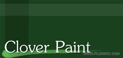 Clover-Paint