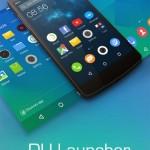 دانلود DU Launcher 1.3.0.6 .لانچر سریع و سبک DU اندروید تم و گرافیک موبایل نرم افزار اندروید