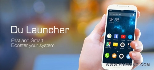 DU-Launcher