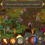 دانلود Devils & Demons 1.1.4 – بازی RPG دیوها و شیاطین اندروید + مود + دیتا RPG بازی اندروید موبایل