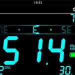 دانلود DigiHUD Pro Speedometer 1.0.18.3 – سرعت سنج اندروید موبایل نرم افزار اندروید