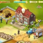 دانلود Farm Up 5.5 – بازی مزرعه داری و کشاورزی اچ دی اندروید + دیتا استراتژیک بازی اندروید موبایل