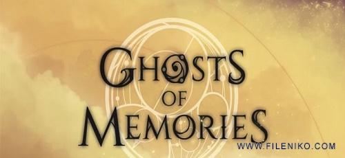 دانلود Ghosts of Memories 1.4.1  بازی فکری خارق العاده خاطرات ارواح اندروید
