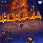 دانلود LEGO® Batman: Beyond Gotham 1.08 – بازی بتمن لگو اندروید + مود + دیتا اکشن بازی اندروید موبایل
