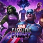 دانلود MARVEL Future Fight 2.8.1 بازی مبارزه آینده مارول اندروید اکشن بازی اندروید موبایل