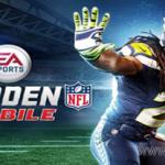 دانلود Madden NFL Mobile v2.7.3 .بازی راگبی اندروید+همراه دیتا بازی اندروید موبایل نقش آفرینی ورزشی