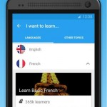 دانلود Memrise Learn Languages Free Premium 2.9_3947  اپلیکیشن آموزش زبان اندروید موبایل نرم افزار اندروید