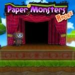دانلود Paper Monsters Recut 1.28 – بازی هیولاهای کاغذی اندروید + دیتا اکشن بازی اندروید موبایل