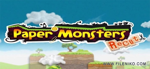 Paper-Monsters-Recut
