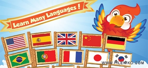 Phrasebook-Pro-Learn-Languages