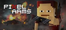 Pixel-Arms