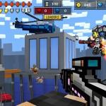 دانلود Pixel Gun 3D 12.5.1  بازی پرطرفدار تفنگداران پیکسلی اندروید همراه با دیتا اکشن بازی اندروید موبایل