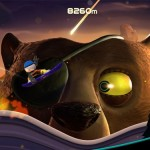 دانلود RAD Boarding 1.1.بازی اسکیت سواری فوق العاده اندروید ارکید بازی اندروید سرگرمی ماجرایی مسابقه ای موبایل