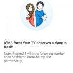 دانلود SMS Blocker Clean Inbox Premium 8.0.12 – مسدود کننده پیامک اندروید موبایل نرم افزار اندروید