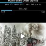 دانلود Smart AudioBook Player 2.8.7 – برنامه هوشمند پخش کتاب های صوتی اندروید موبایل نرم افزار اندروید