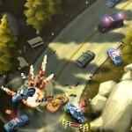 دانلود Smash Bandits Racing 1.09.07 – بازی مسابقه راهزنان اندروید + دیتا بازی اندروید ماشین سواری موبایل
