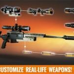 دانلود Sniper 3D Assassin 1.14.4  بازی تک تیرانداز اندروید + مود اکشن بازی اندروید موبایل