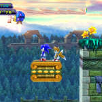 دانلود Sonic 4 Episode II 1.5 – بازی سونیک 4 اندروید + مود + دیتا بازی اندروید سرگرمی موبایل