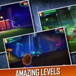 دانلود Spooky Realm 1.1 – بازی اکشن قلمرو شبح وار اندروید + مود + دیتا ارکید اکشن ترسناک موبایل