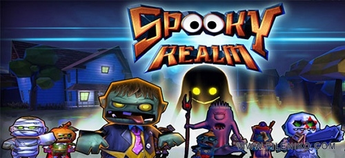 Spooky-Realm
