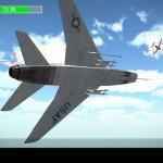 دانلود Strike Fighters 1.16.0  بازی شبیه ساز جنگ های هوایی اندروید + مود بازی اندروید شبیه سازی موبایل