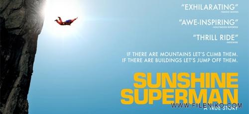 Sunshine.Superman.Banner