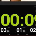 """دانلود Tabata Stopwatch Pro – Tabata Timer 1.6.7 – کرنومتر فوق العاده """"تاباتا"""" اندروید موبایل نرم افزار اندروید"""