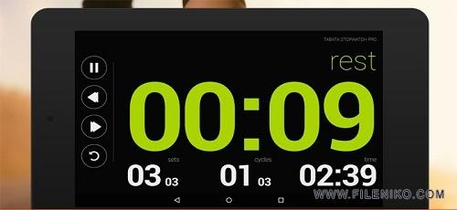 Tabata-Stopwatch-Pro-Tabata-Timer