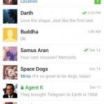 دانلود Telegram 3.18.1  مسنجر پرطرفدار تلگرام اندروید موبایل نرم افزار اندروید