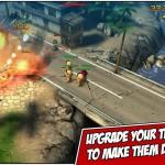دانلود Tiny Troopers 2: Special Ops 1.3.8 – بازی سربازان کوچک 2 اندروید + مود + دیتا اکشن بازی اندروید موبایل