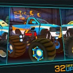 دانلود Trucksform 2.2 – بازی کامیون سواری اندروید + مود + دیتا بازی اندروید سرگرمی ماشین سواری موبایل