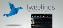 Tweetings-for-Twitter